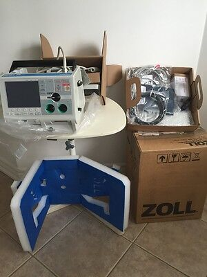 zoll M Series BiPhasic