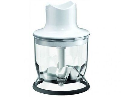 Braun accessorio tritatutto MQ20 350ml minipimer Multiquick 5 7 MQ500 4196 MR730