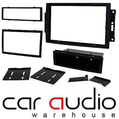 Connects2 CT24CH16 Chrysler 300C 05-07 Car Stereo Fitting Facia