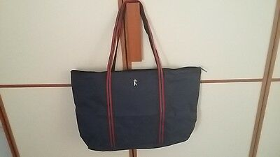 Roberta di Camerino originale - Borsa Bag Handbag tracolla shoulder Big tote