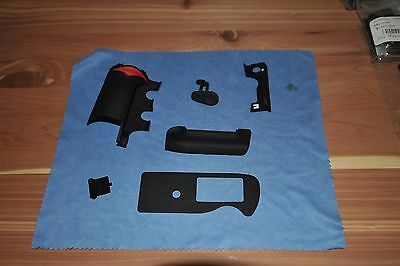 Genuine Nikon D3 / D3s Camera replacement Grips +More