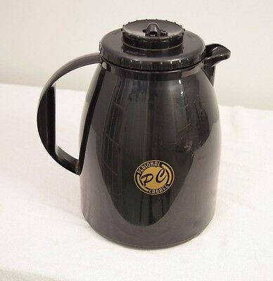 Newco OCS-8 Thermal Personal Carafe, PC -1.2