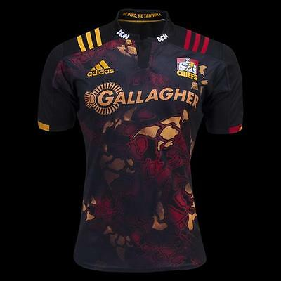 Chiefs 2017 Territory Rugby Jersey