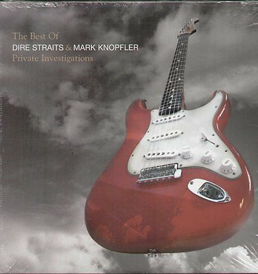 DIRE STRAITS / STRAIGHTS - The Very Best Of Greatest Hits 180g Vinyl LP NEW