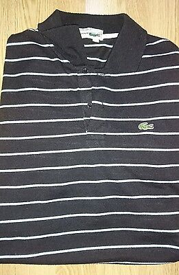 Polo Lacoste taille L