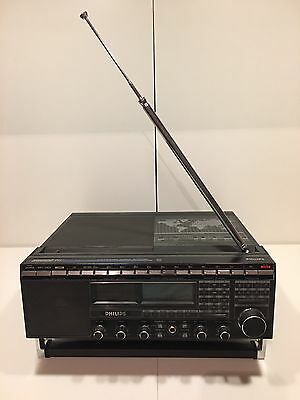 Philips D2999 PLL, Synthesized World-Receiver