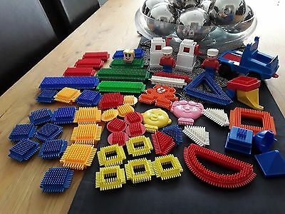 vintage stickle bricks