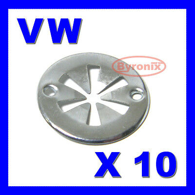 Vw T4 T5 Undertray Under Engine Washers Bonnet Lining Insulation Cover Trim