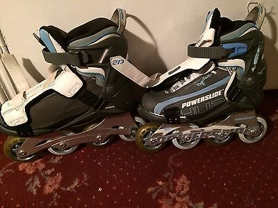 powerslide skates location For Collection SHEFFIELD