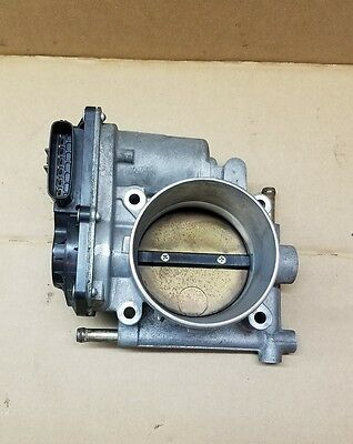 mazda rx8 04-08 throttle body