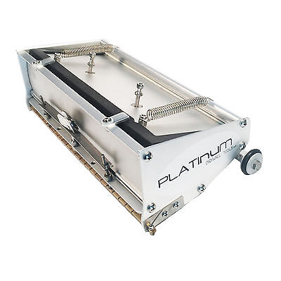 "Platinum Drywall Tools 12"" Flat Finishing Box"