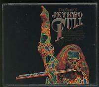 """Double Cassette Jethro Tull """"The Best Of/The Anniversary Collection"""""""