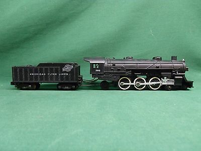 American Flyer #283 S-Gauge Pacific 4-6-2 Steam Engine