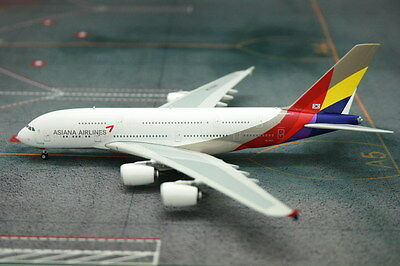 Asiana Airlines Airbus A380 Phoenix 1/400