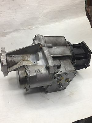 Milemarker US Gear Dual Range Auxiliary Transmission GM