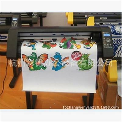 CTK-720H Cutting Plotter Laser Positioning Cutting Plotter