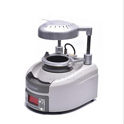 Dental Coating Machine Advanced Vacuum Forming Machine Dental Material Making Or
