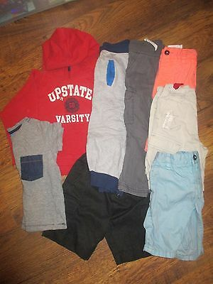 Bundle of boys clothes age 3-4 years