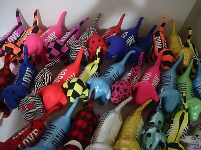 Huge Lot  Rare Victoria's Secret Pink Limited Edition Mini Dog Collectible