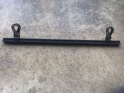 32 Inch Piece Of Louden Hay Trolley Carrier Barn Track Rail With Hangers