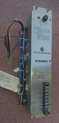 Allen-Bradley 9/series Power Supply_8520-Ps1.