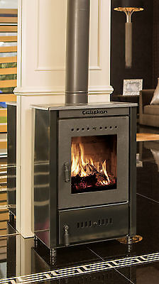 Wood Fired Heater Stove