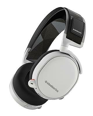 SteelSeries Arctis 7 Wireless Gaming Headset with DTS Headphone X 7.1...