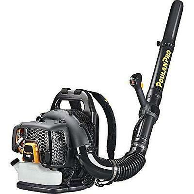 Poulan Pro PR48BT 48cc Backpack Blower
