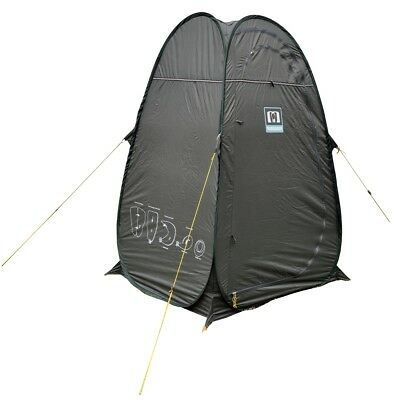 Mannagum Pop-up Toilet & Shower Tent
