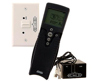 Skytech 9800323 SKY 3002 Fireplace Remote Control with Timer Thermostat