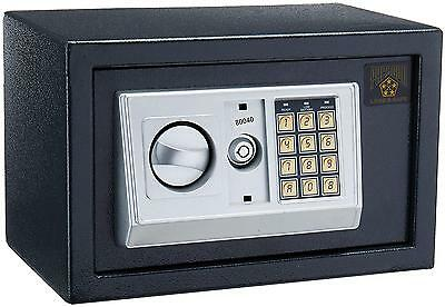 Paragon Lock and Safe Electronic Jewelry Home Security Digital Heavy Duty
