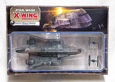 Star Wars X-Wing Imperial Assault Carrier Expansion Pack
