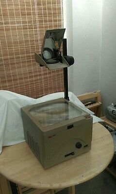 3m overhead projector OHP