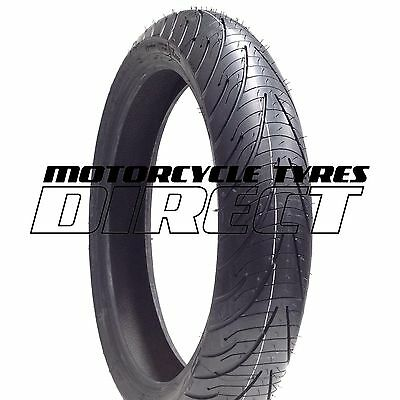 Michelin Pilot Road 3 120/70-18 Front Motorcycle Tyre 120/70Zr18  *free Post*