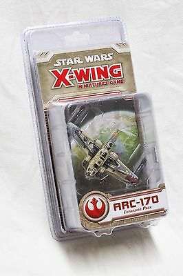 Star Wars X-Wing ARC-170 Expansion Pack