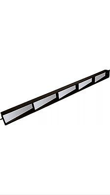 Wink Mirror 5 Panel Best Selling UK item Fast Despatch With All Fittings