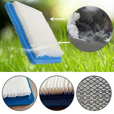 Air Filters For Briggs & Stratton 491588 491588S 5043 5043D 399959 119-1909 KJ