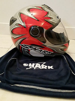 """Casque """"Shark Ink"""" Taille S (NEUF)"""