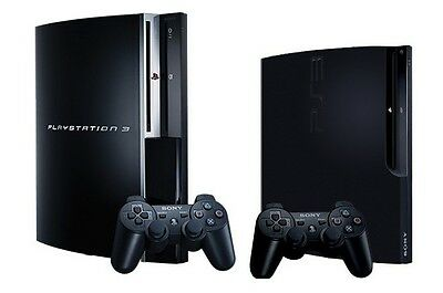 Servizio di Ripristino Downgrade Firmware PS3 3.55 Playstation FAT SLIM