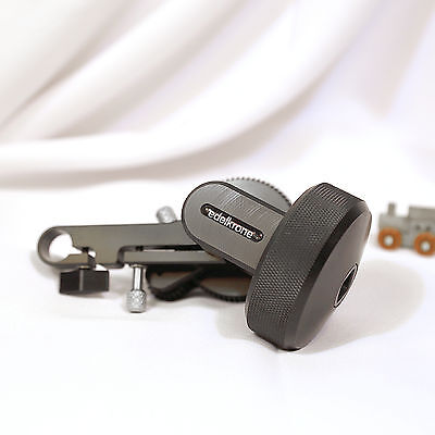 Edelkrone Focus ONE Follow Focus  and 5 strap Used