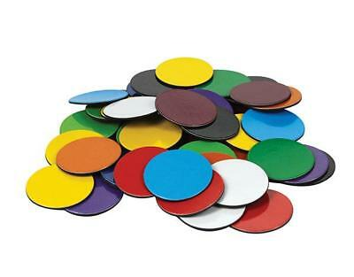 Counters 25mm Magnetic (50 piece)