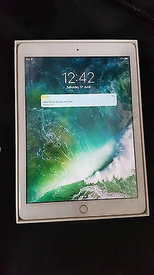 Apple iPad 5th Generation 32 GB, Wi-Fi , 9.7 Inch - Gold