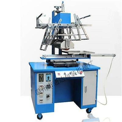 Automatic Roll Film With DoubleHeat Transfer Machine HT-300 Plane Transfer
