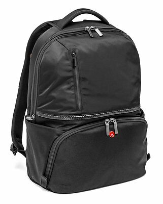 Manfrotto Advanced Active Camera Bag Backpack II