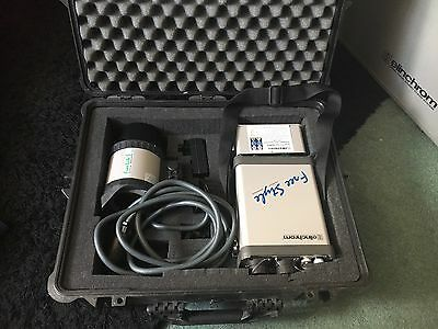 elinchrom ranger 1100w Freestyle Kit, Spare Battery & Peli Case