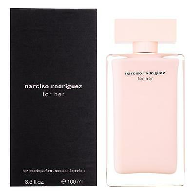 PROFUMO NARCISO RODRIGUEZ HER EDT 100 ML by chogan