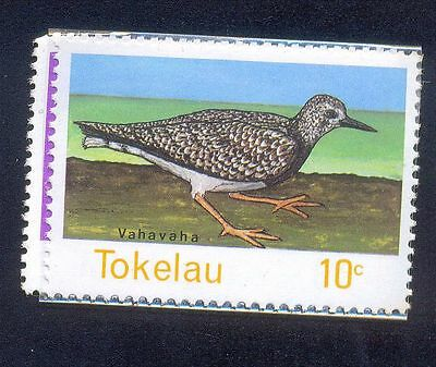 Tokelau 10C Unused Stamp A9089 Vahavaha Bird