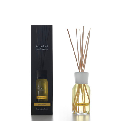 Pompelmo Millefiori Stick Diffusor Natural Fragrances 100 ml