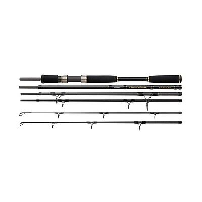 Shimano Beastmaster Twin Tip travel rod
