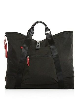 TUMI WESTOVER Black/Red Tote-Style #0222395DR2E-NWT-LIMITED EDITION-AUTHENTIC